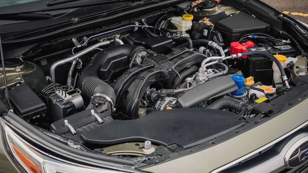 Двигатель 2.5 литра