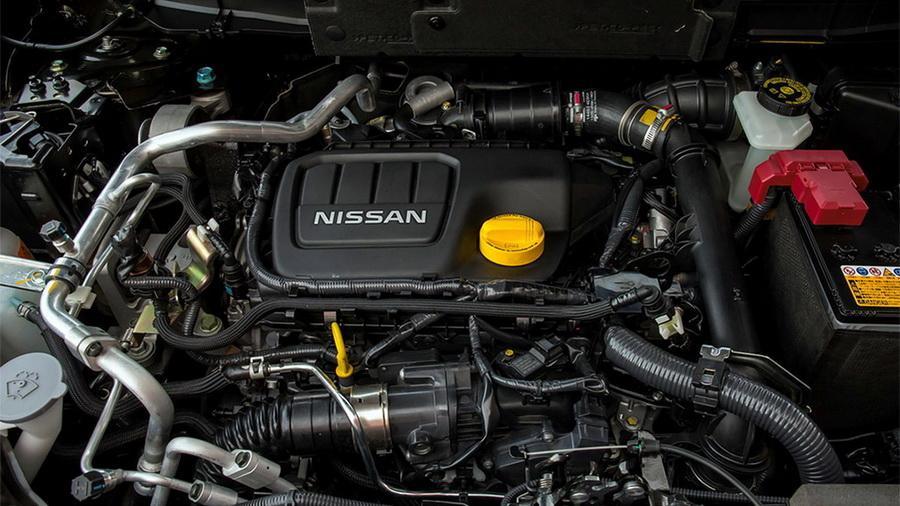 Двигатель 1.6 dCi 130 л.с.