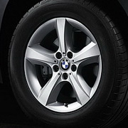 "Литые диски 18"" Style 210 Star Spoke"