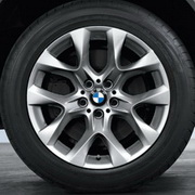 "Литые диски 19"" Style 334 Star Spoke"