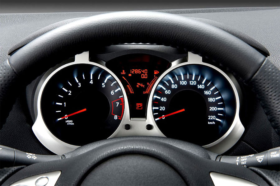 Nissan Juke � ������ ���������.