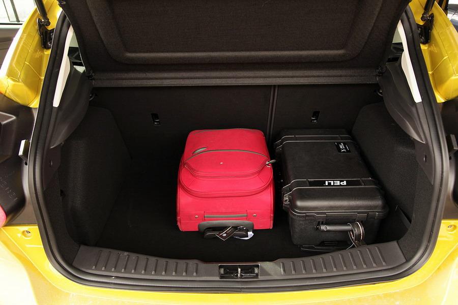 Багажник Ford Focus ST