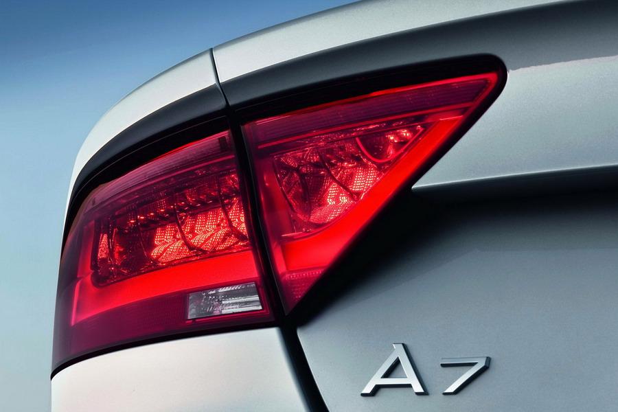 Аudi A7 2012 — идеальное сочетание роскоши и стиля