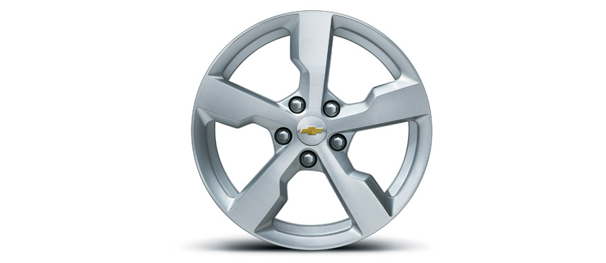 Диски Chevrolet Volt