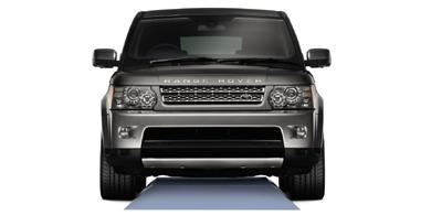Клиренс Range Rover Sport