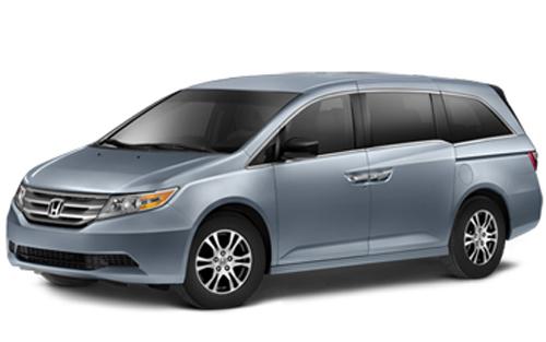 Honda Odyssey 2011 EX