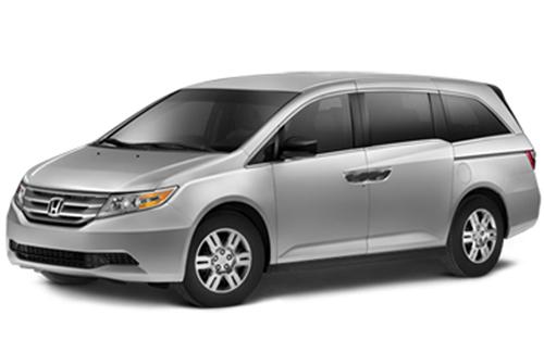 Honda Odyssey 2011 LX