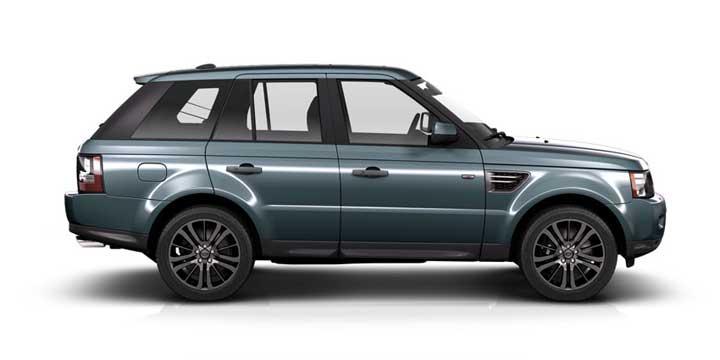 Range Rover Sport мармарис