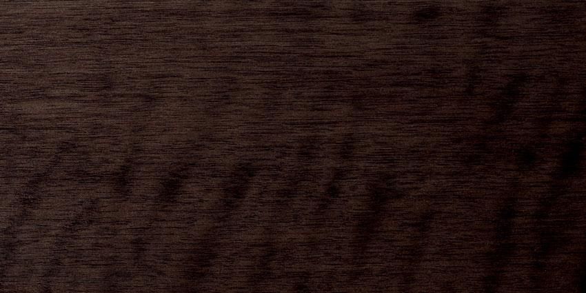 Отделка салона темное дерево