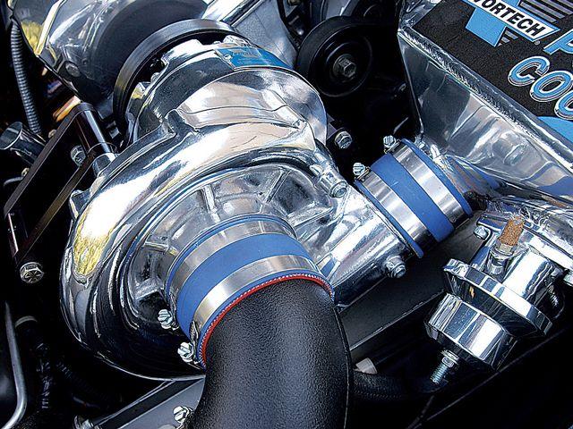 турбина honda s2000