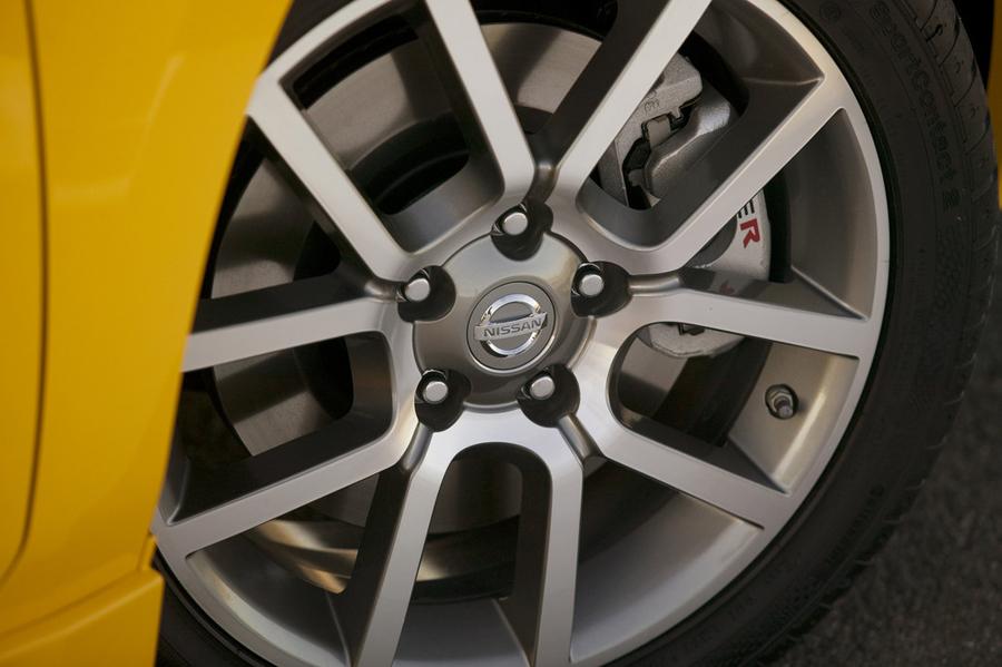 Диски для Nissan Sentra