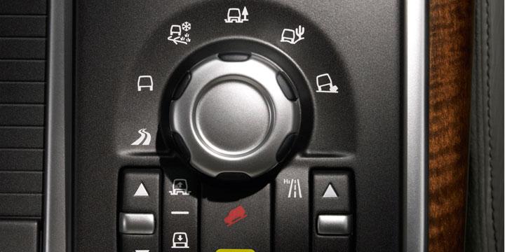 Пневматическая подвеска Range Rover Sport