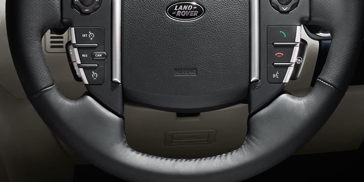 Система Bluetooth на руле
