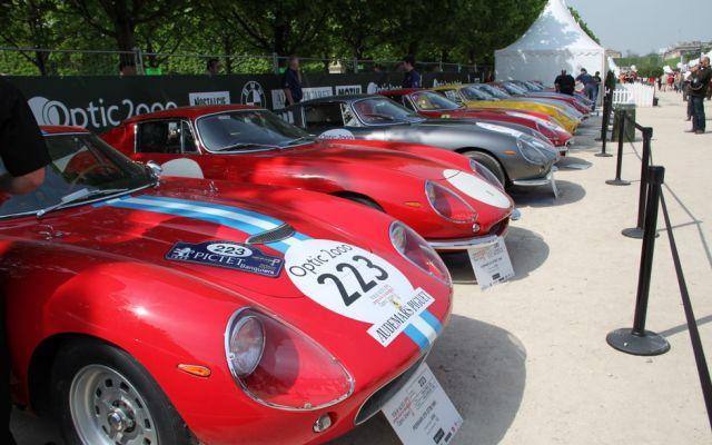 Ferrari 275 GTB/C - Steven Read