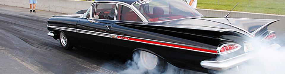 Сhevrolet impala 1959