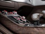 Рычаг переключения передач Audi A8 2014