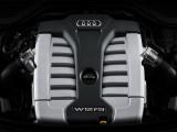 12-цилиндровый двигатель W12