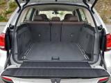Багажник BMW X5 фото