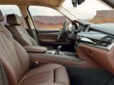 Интерьер нового BMW X5 2014