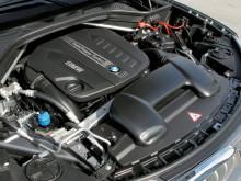 Двигатель БМВ Х5 2014 фото