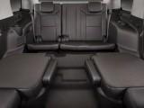 Третий ряд сидений в новом Шевроле Тахо 4 поколения