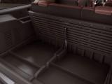 Отсеки под полом багажного отделения