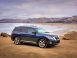 Nissan Pathfinder 2014 фото