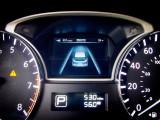 Информационный дисплей Advanced Drive-Assist