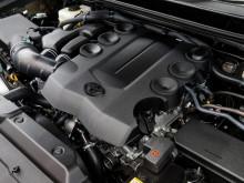 Двигатель Toyota Land Cruiser Prado 2014 - фото