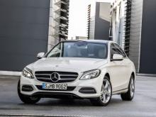 Новый Mercedes-Benz C-Class 2014