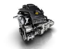 Двигатель dCi 110 л.с.