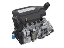 Фото 3.5-литровый V6 мощностью 290 л.с.
