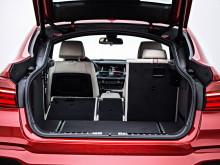 Багажник BMW X4 2014-2015