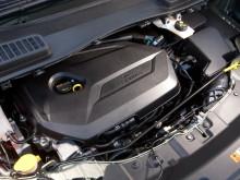 Фото двигателя 1.6 EcoBoost