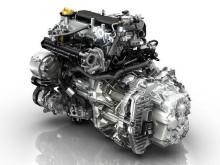 Двигатель 1.2 TCE