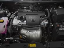 Двигатель Тойота РАВ4