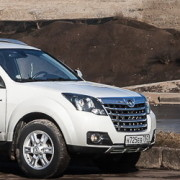 Great Wall H3 2014