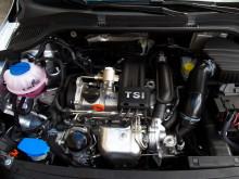 Двигатель TSI Шкоды Рапид