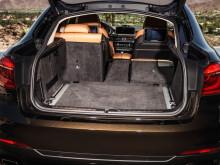 Багажник BMW X6 фото