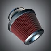 Воздушный фильтр нулевого сопротивления фото
