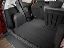 Багажник Форд Экоспорт