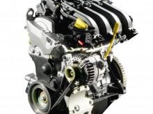 Двигатель Рено Сандеро 2