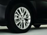 Оригинальные колесные диски Toyota Camry