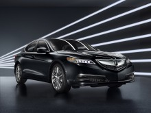 Фото Acura TLX 2015