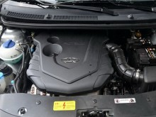 Двигатель Chery Bonus 3