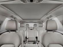 Салон нового Audi Q7