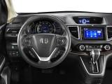 Хонда СРВ 2015-2016 - фото 8