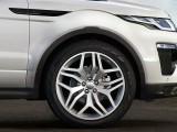 Дизайн колесных дисков Ленд Ровер Эвок фото
