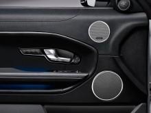 Новые дверные карты Range Rover Evoque 2015-2016