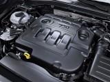 Мотор TDI Шкода Суперб